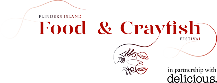 FLINDERS ISLAND FOOD & CRAYFISH FESTIVAL