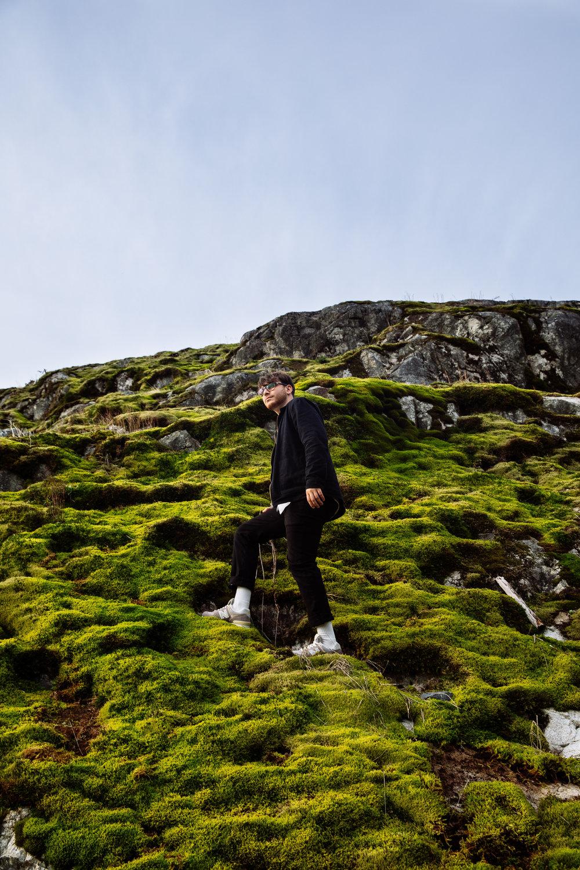 Neu Balance  - Press Photos for new album