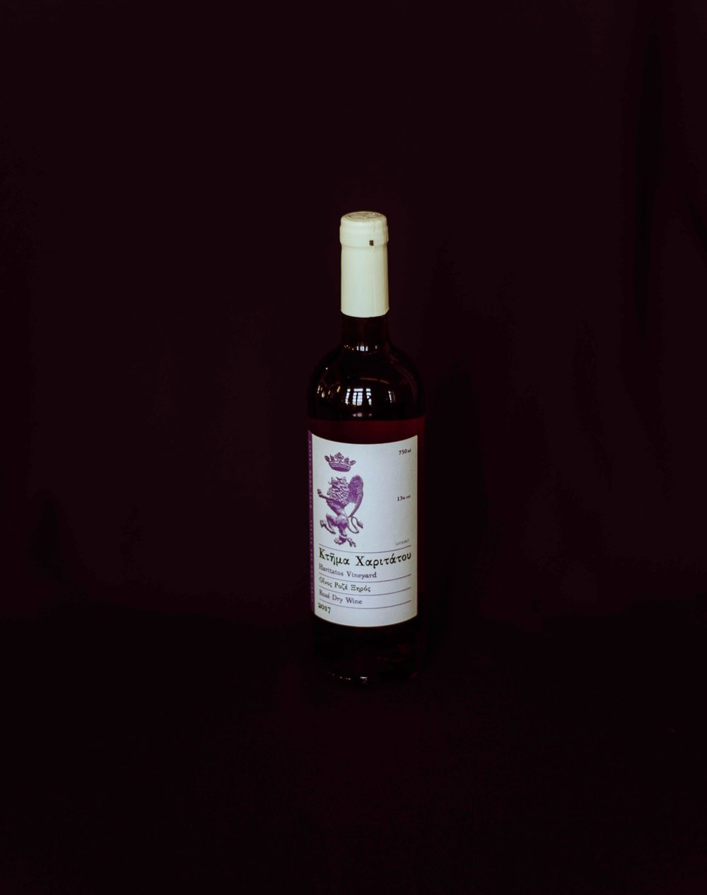 Οίνος Ροζέ Ξηρός Π.Γ.Ε. Πλαγιές του Αίνου - Ποικιλία 100% Mαυροδάφνη Κεφαλληνίας, με γηγενείς ζύμεςΧαρακτηριστικά: Φρέσκο και πικάντικο, φρουτώδες, δροσερό αλλά και κρεμώδες. Ένα κρασί για όλες τις ώρες και τις εποχές, με έντονο το χαρακτήρα της Μαυροδάφνης, που το καθιστά ιδανικό για γεύματα.