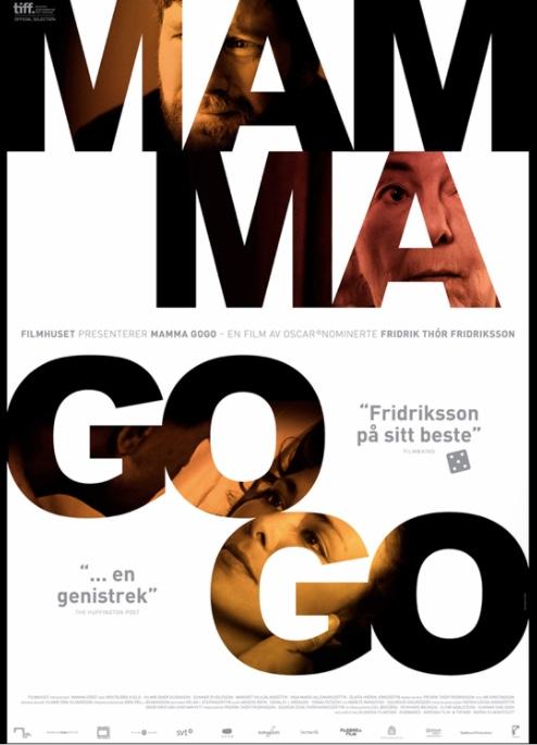 MAMA GOGO (2010)