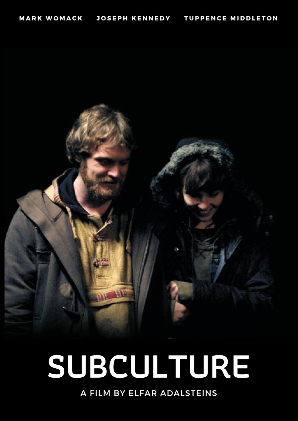 SUBCULTURE (2011)