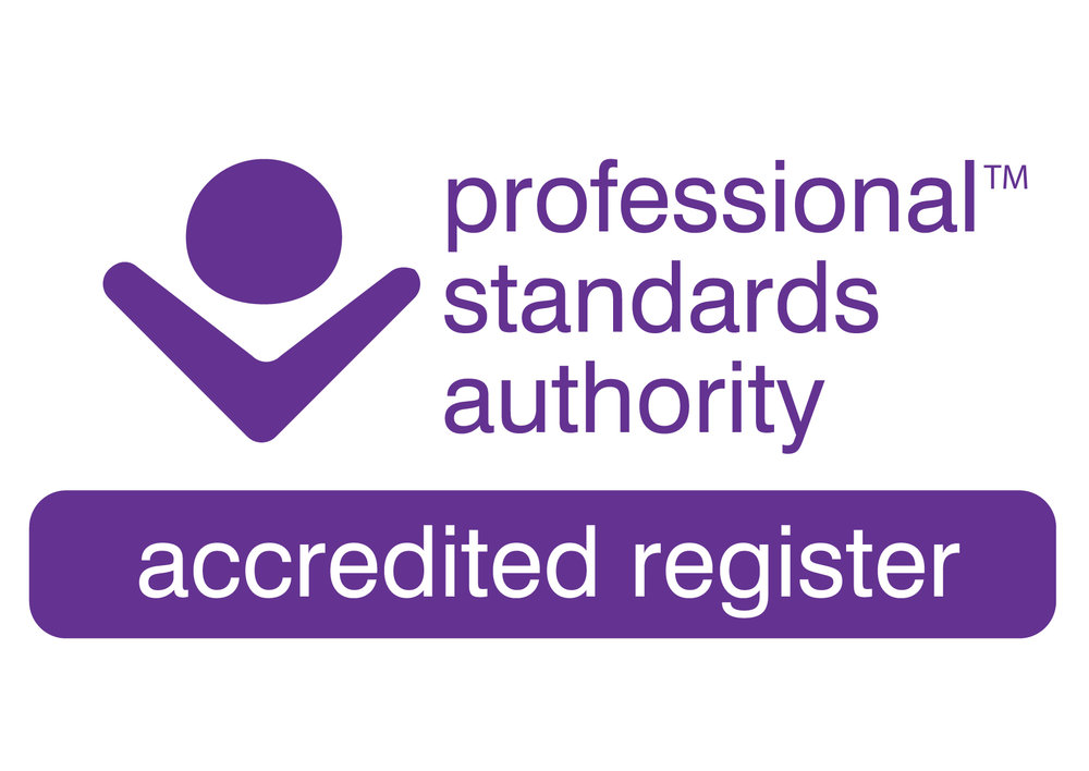 Click to find out more about the Professional Standards Authority