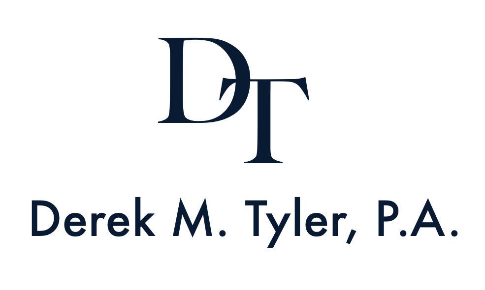 SW Florida Attorney-at-Law | Derek M. Tyler
