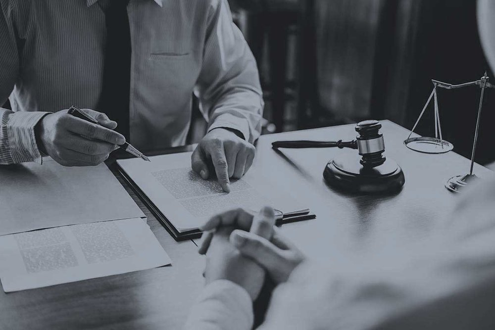 Finding A Criminal Defense Attorney - Fort Myers