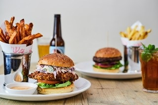 Bill's Restaurant - £15 food and drink offer