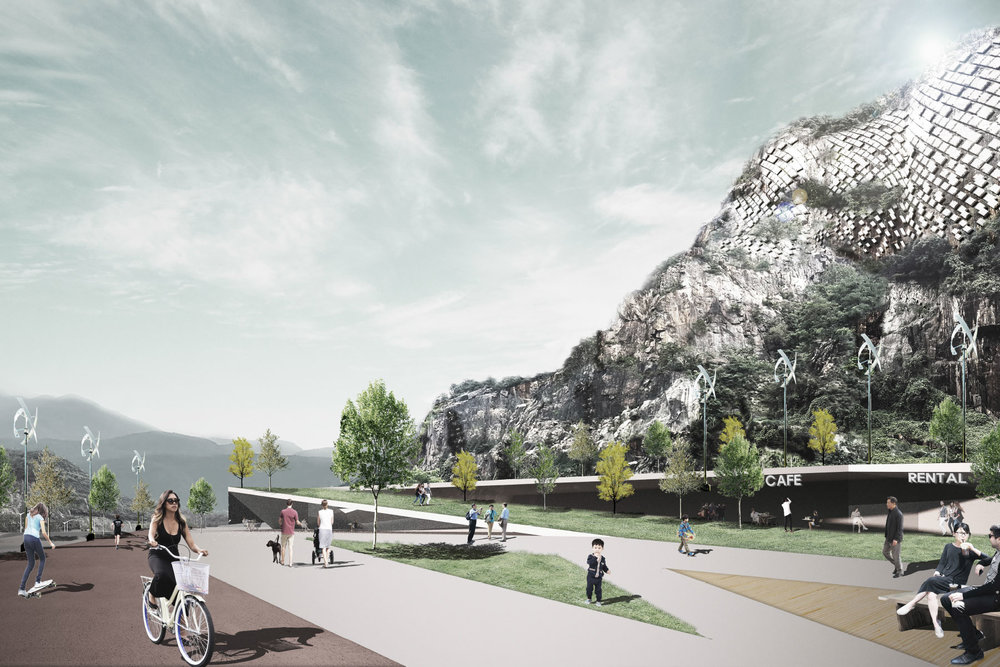 Renewable Energy Park