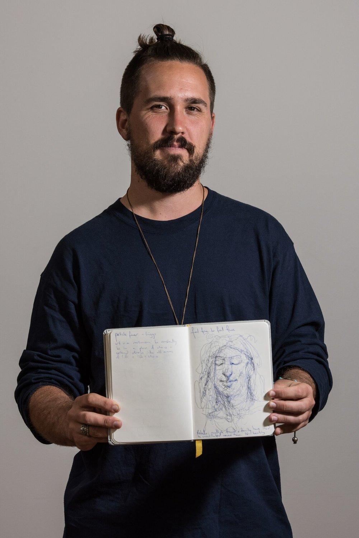 Adam Paquette