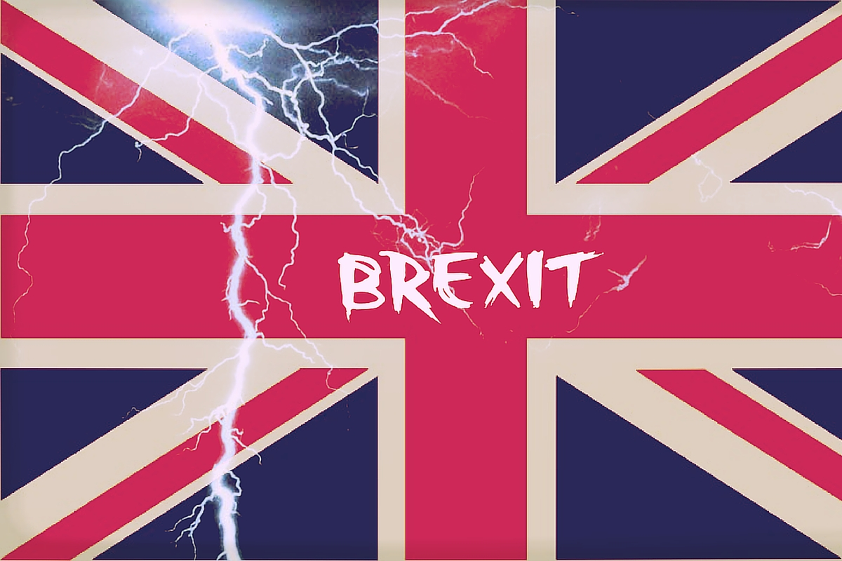 What Does Brexit Mean For UK Small Business