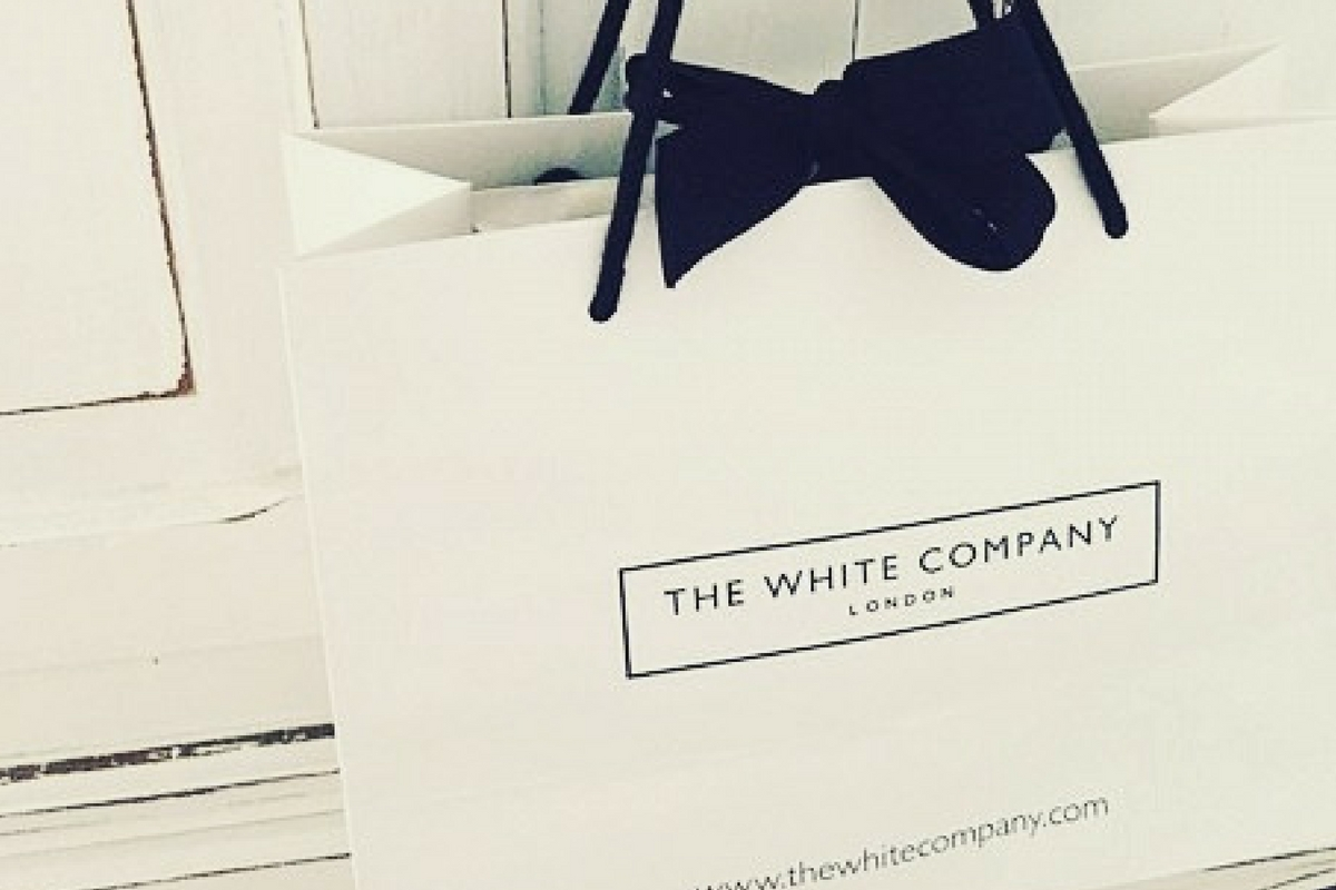 A Case Study In How The White Company Builds Brand Admiration