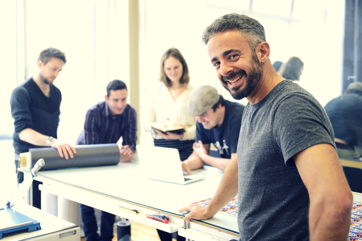 HOW TO IDENTIFY YOUR COMPANY'S CORE VALUES