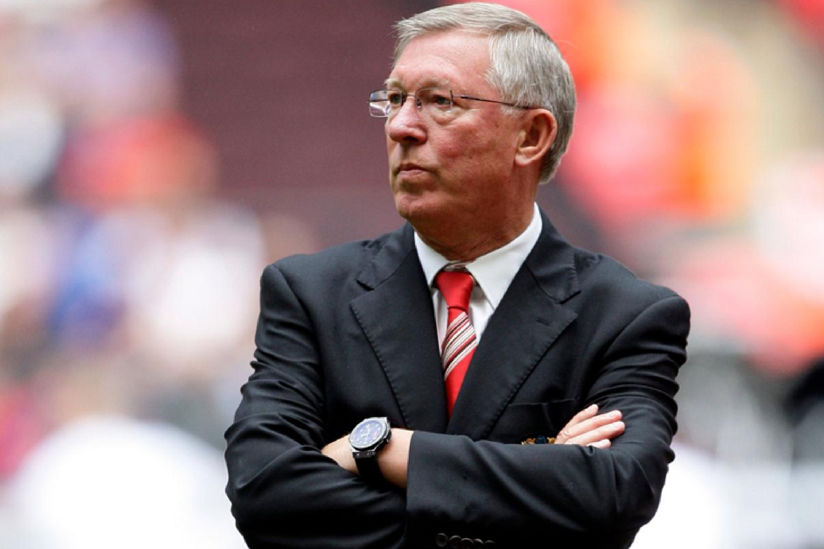 8 Hallmarks Of Sir Alex Ferguson's Leadership Philosophy