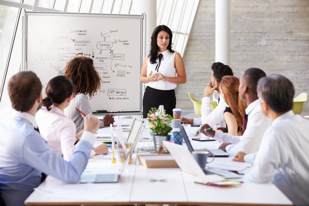 Do Women-Led Businesses Outperform Their Peers? | Is it true that women-led businesses outperform their peers, and if so why is this? Click through to discover the answer.