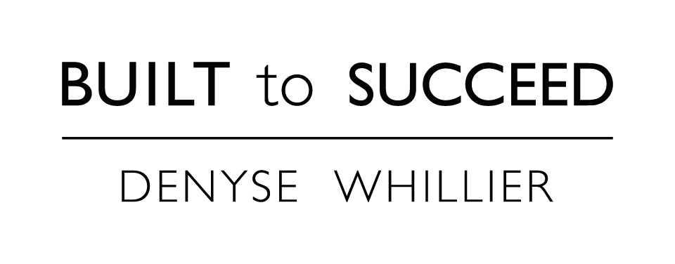 Denyse Whillier | Business Consultant Sussex