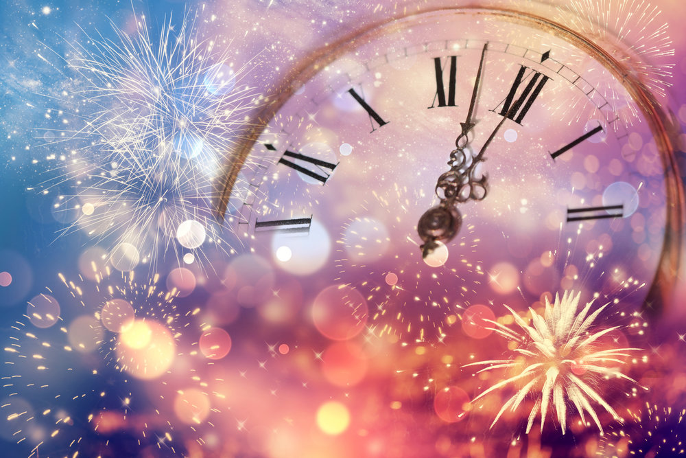 A Very Happy New Year by business consultant and former CEO, Denyse Whillier | Built To Succeed