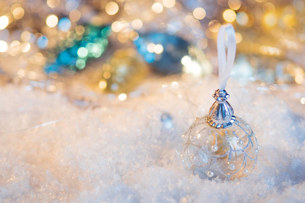 Twas The Night Before Christmas by business consultant and former CEO, Denyse Whillier | Built To Succeed