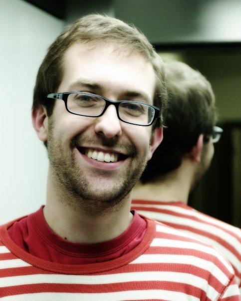 Matthew Poxon, Indielab Event Coordinator