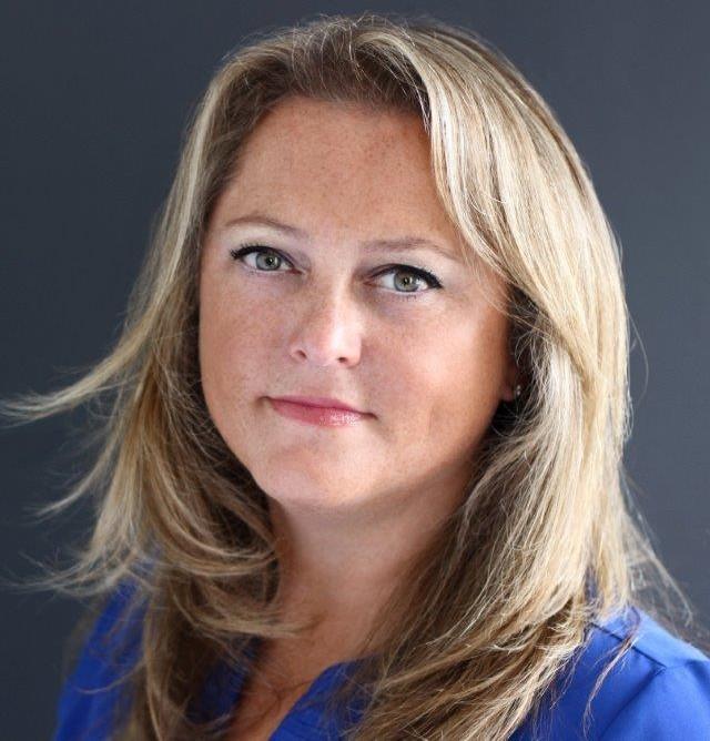 Lindsay Badbury, Commissioning Editor Daytime and Early Peak BBC