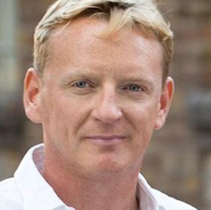 Rob Carey, Joint CEO Curve Media