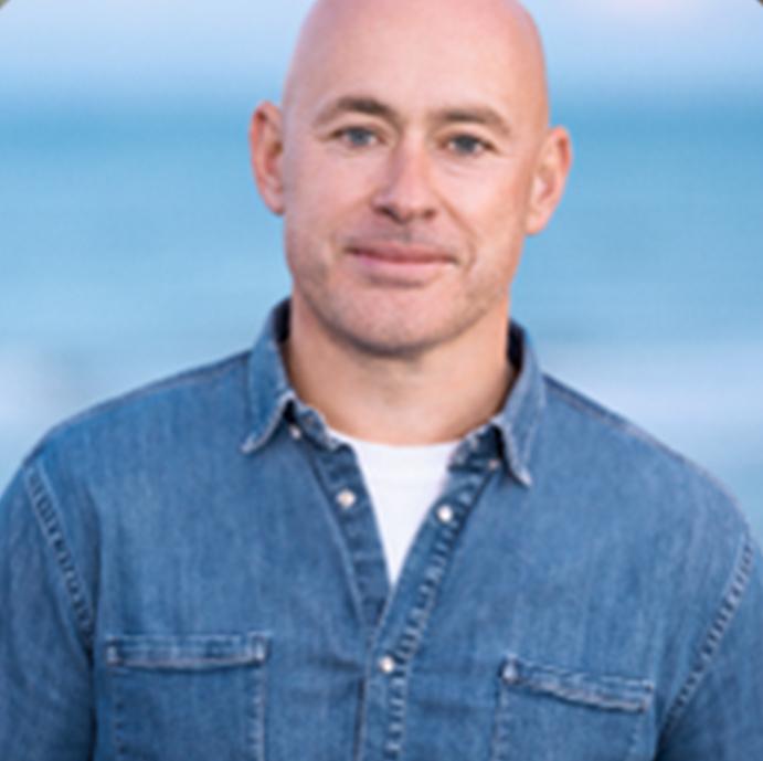 Nick Emmerson, CEO KOSKA