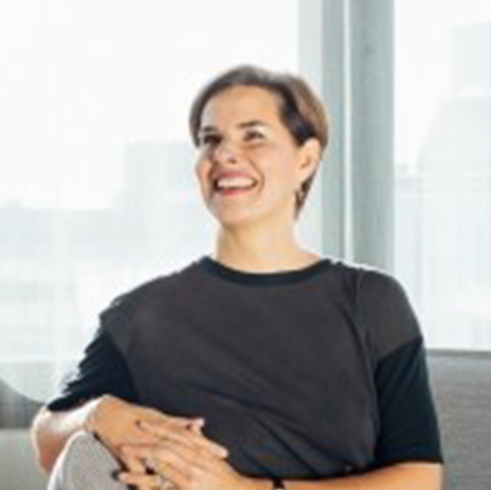 Heather Jones, GM UK and Senior VP Content and Creative A+E Networks UK