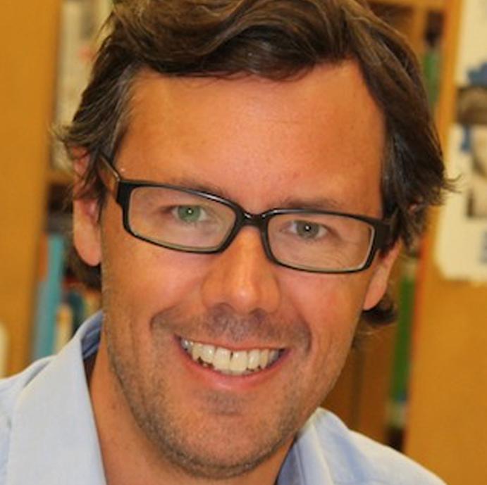 Jeff Norton, Founder Awesome Media Entertainment