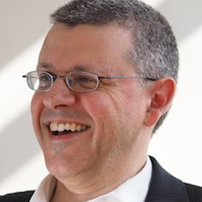 Anthony Pins, Senior Partner Nyman Libson Paul