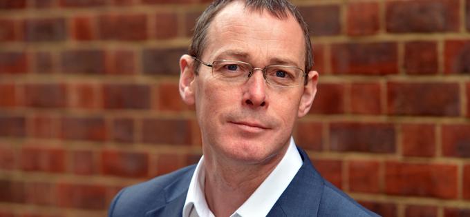 John McVay, CEO Pact