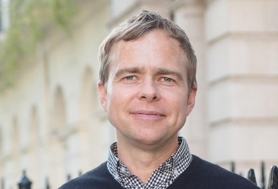 Tom Edwards, Commissioning Editor BBC