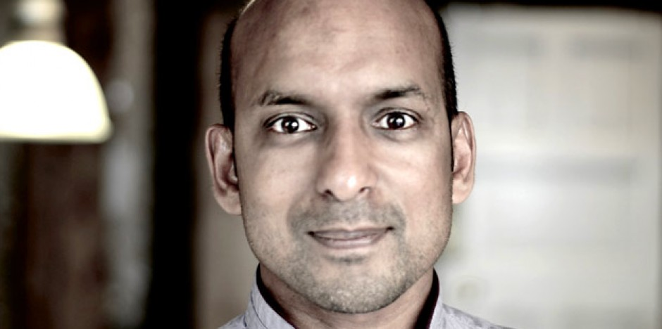 Sanjay Singhal, Chief Executive Voltage TV Productions