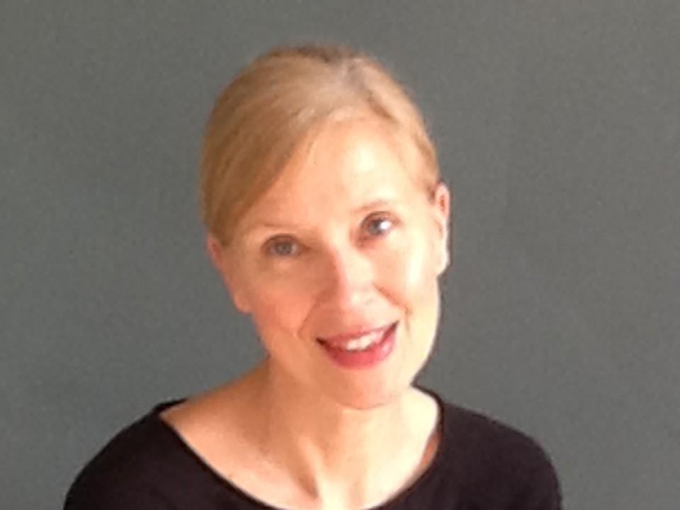 Liz Warner, Founder Betty