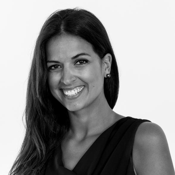 Sarah Lazarides, Partner Harbottle Lewis