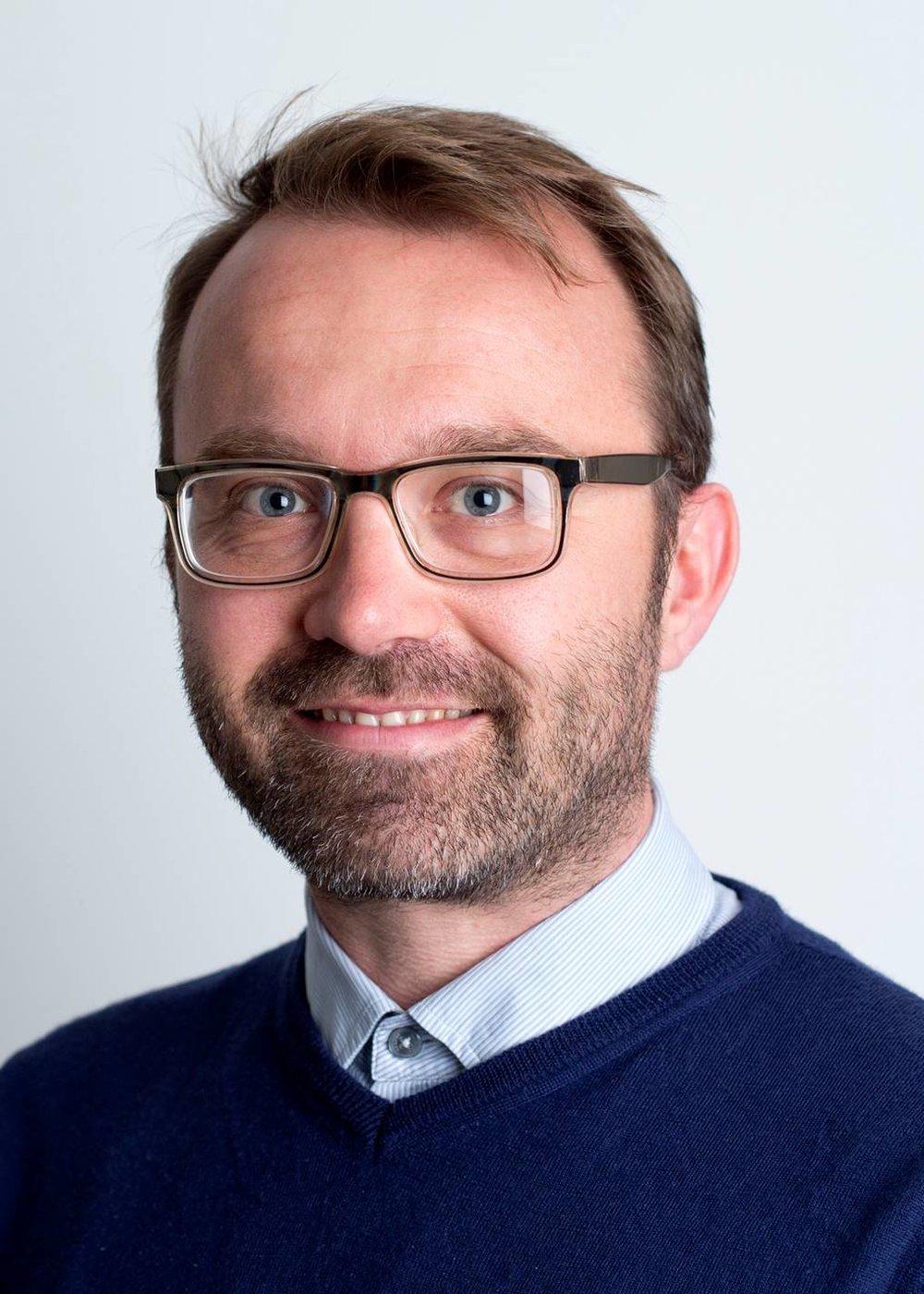 Sam Barcroft, Founder Barcroft Media