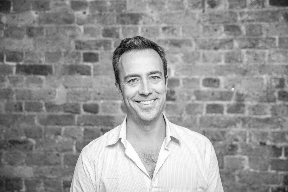 Rory Wheeler, Managing Director Popkorn TV