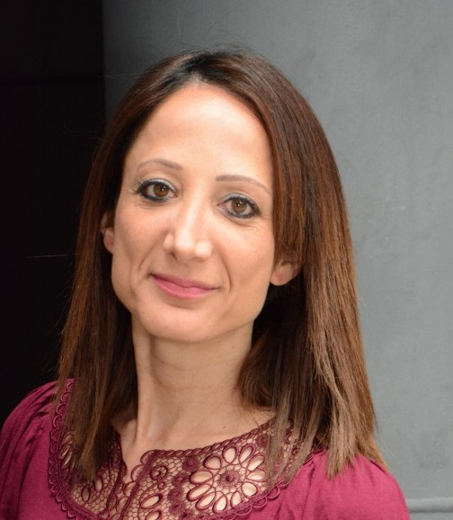 Laura Franses, Head of Growth Fund Channel 4