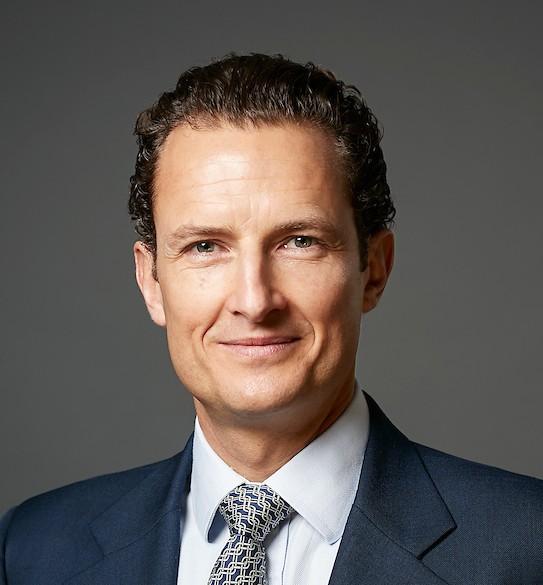 Jonathan Norma, Partner Stella EOC