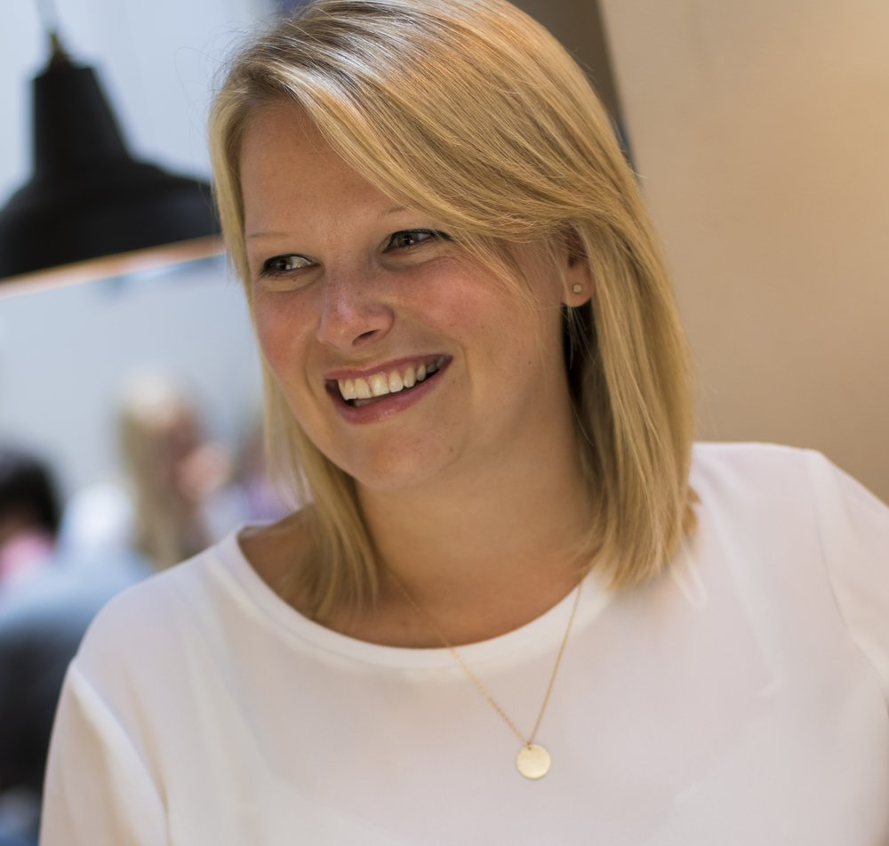 Kate Barekati, Partner Ecovis Wingraves Yeats