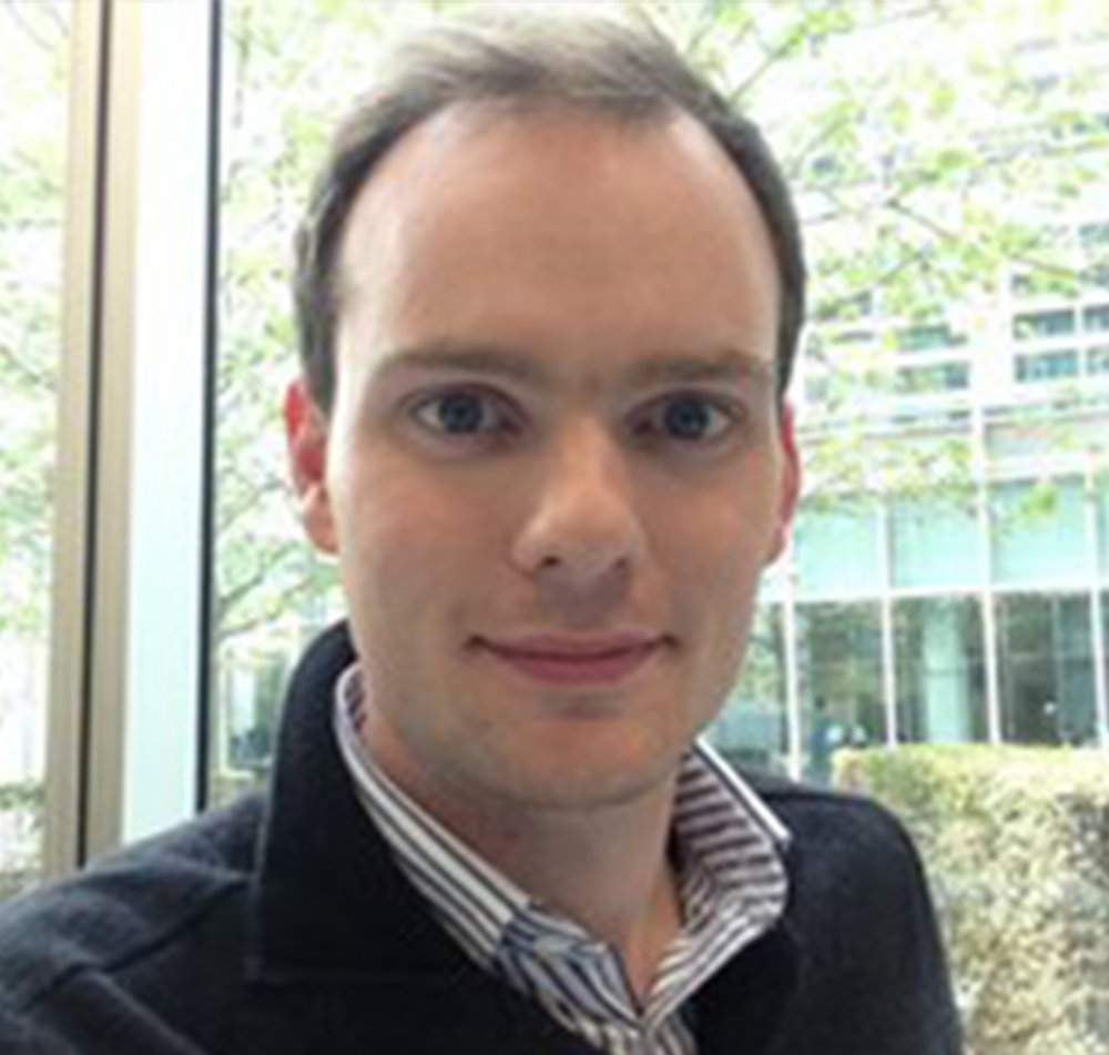 Matt Garside, Director of Independent Production BBC Worldwide