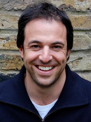 Simon Chinn, Producer