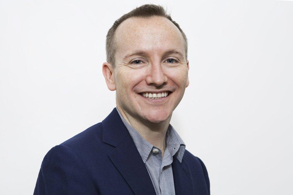 David Flynn, Founder Youngest Media