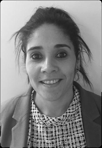 Grace Willson, Financial Director Leftbank Pictures