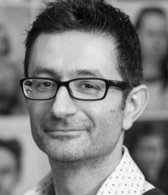 Paul Cohen, Group Commercial Director Hat Trick