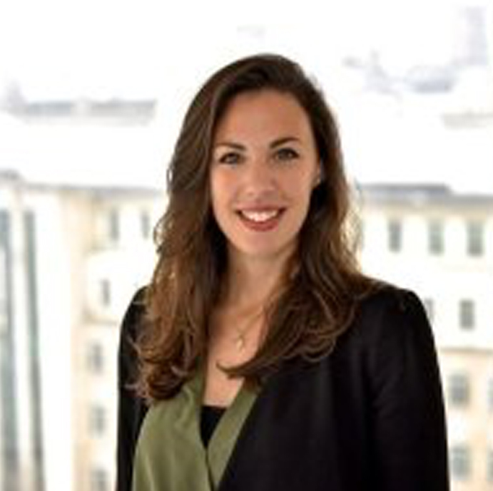Elise Wolfe, Sales Manager