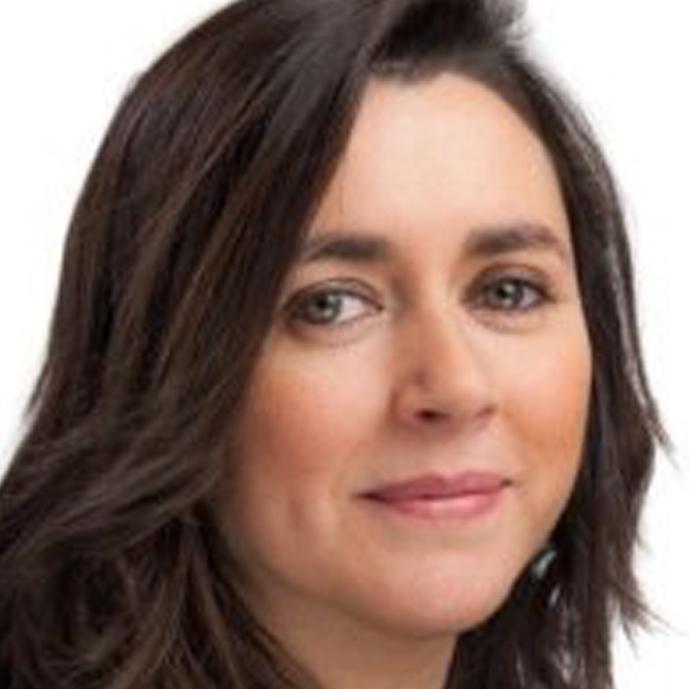 Beatriz Campos, VP Sales