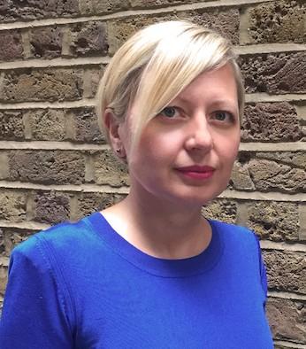 Victoria Ashbourne, CEO Hello Dolly