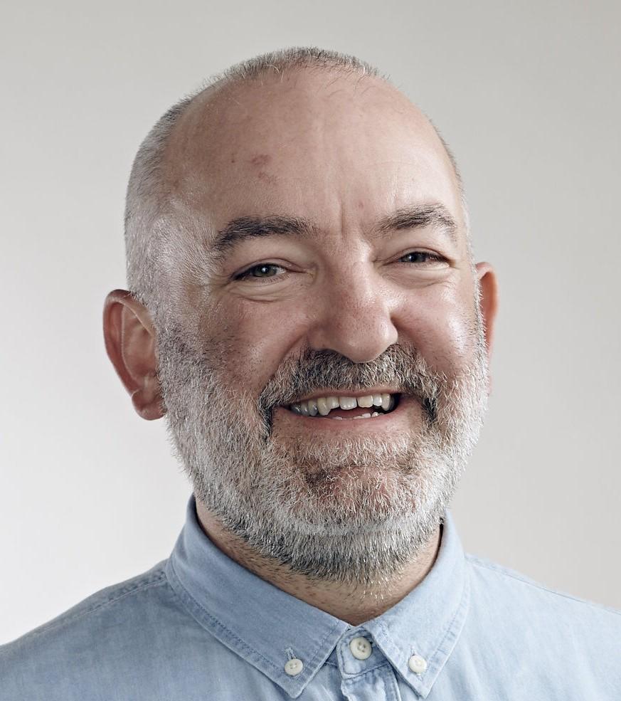 Adrian Burns, Director Synchronicity Films