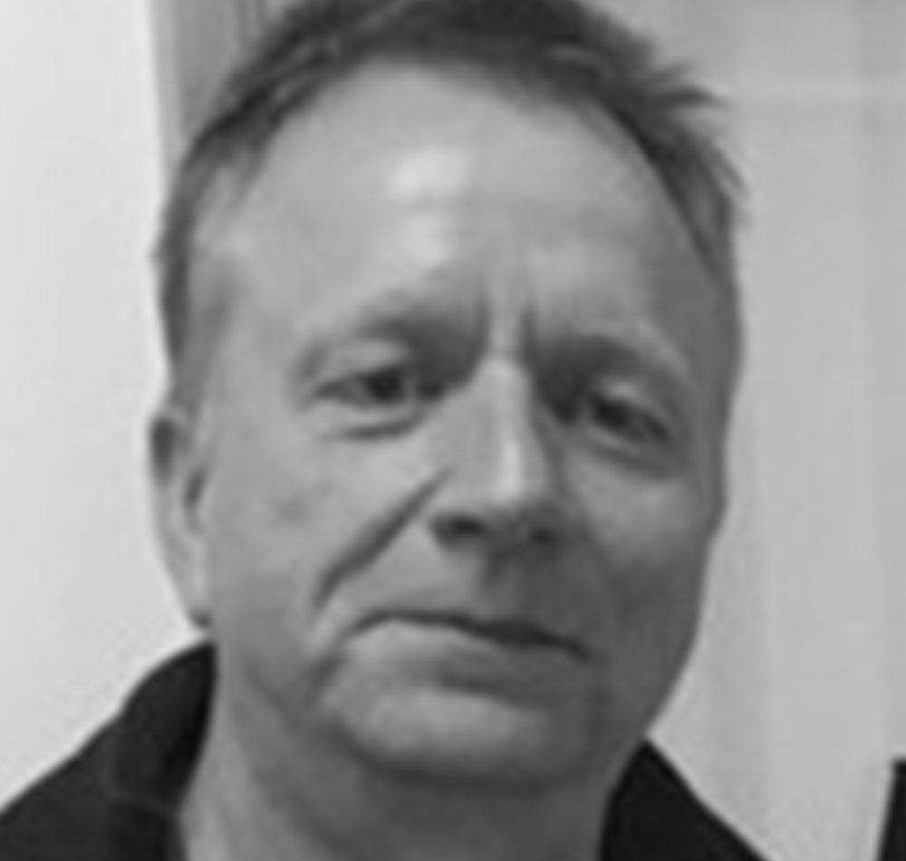 Ed Stobart, Managing Director Alleycats
