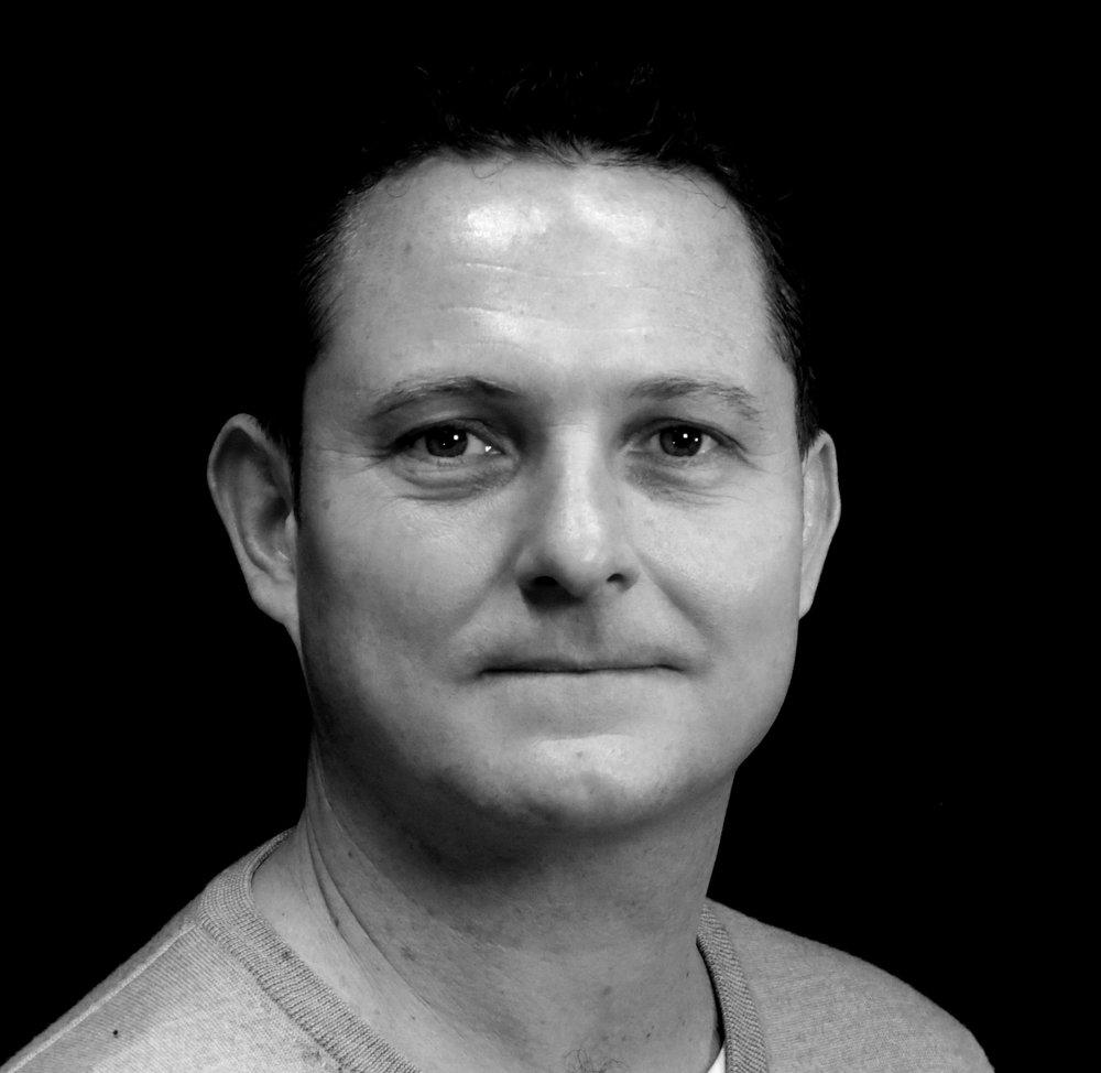 David Notman-Watt, Founder back2Back