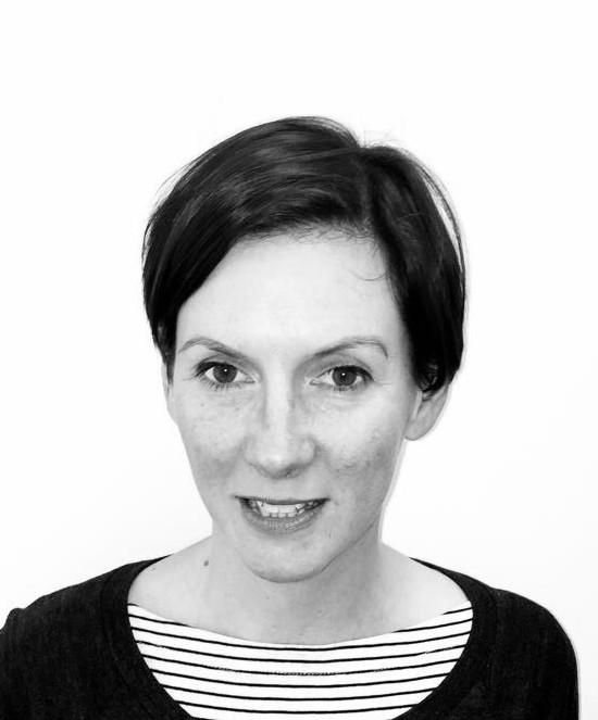 Rachel Hooper, Head of Development Erica Starling Productions