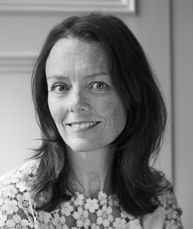 Amanda Murray, Company Director Fearless Television