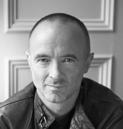 Ed Wardle, Creative Director Fearless Television